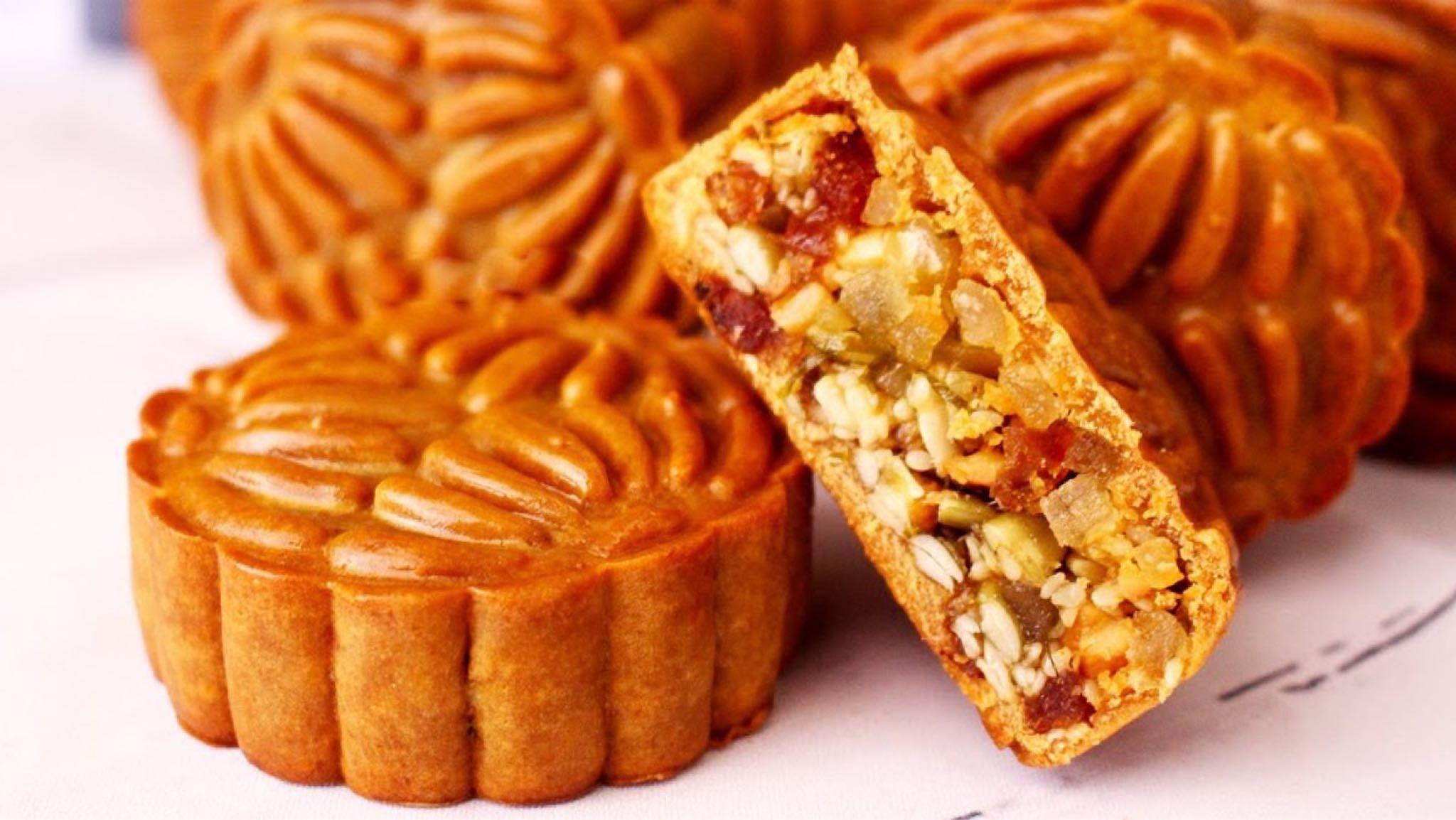 Bánh Trung Thu Kim Phượng