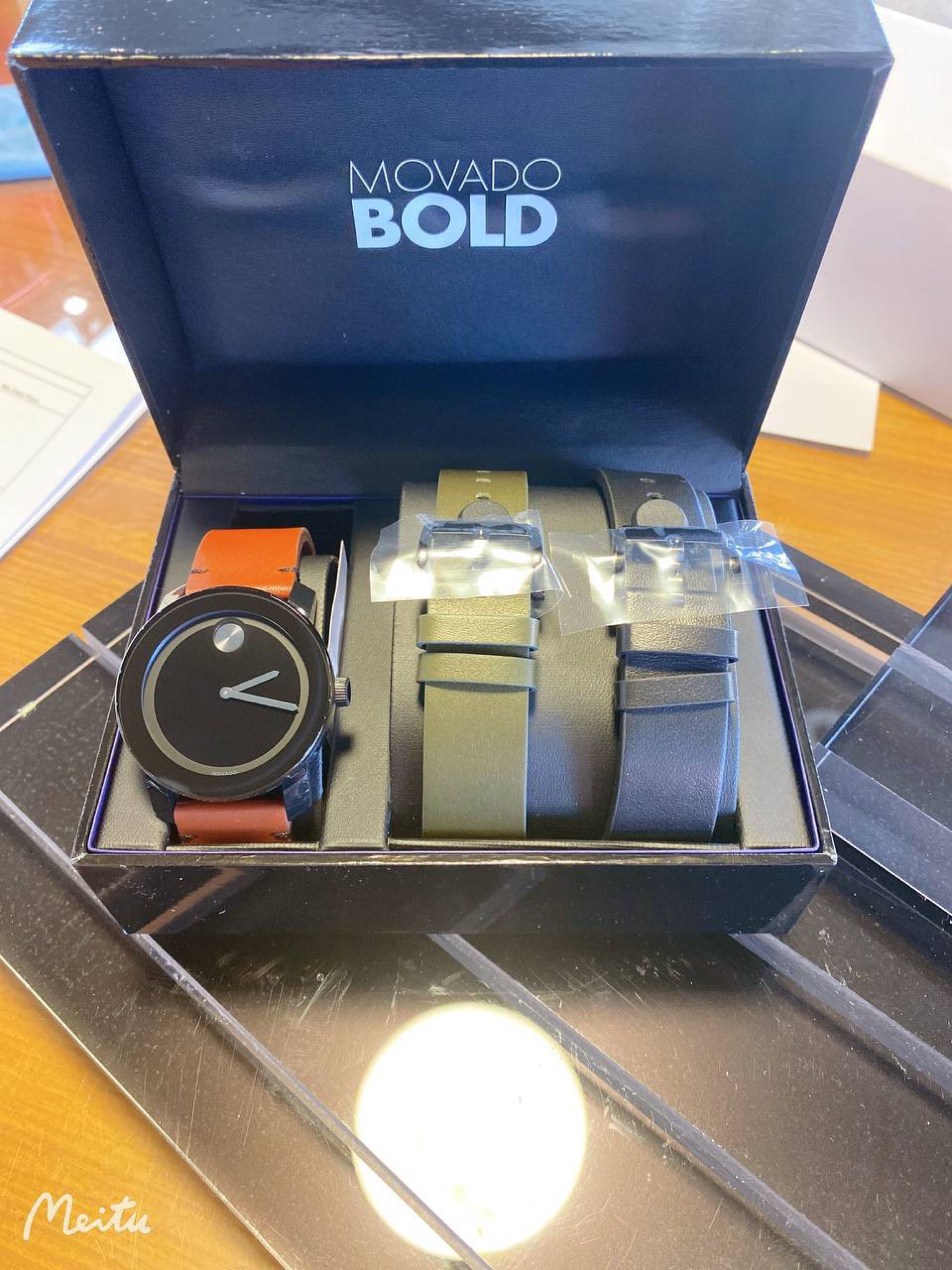 Movado Bold 3600600