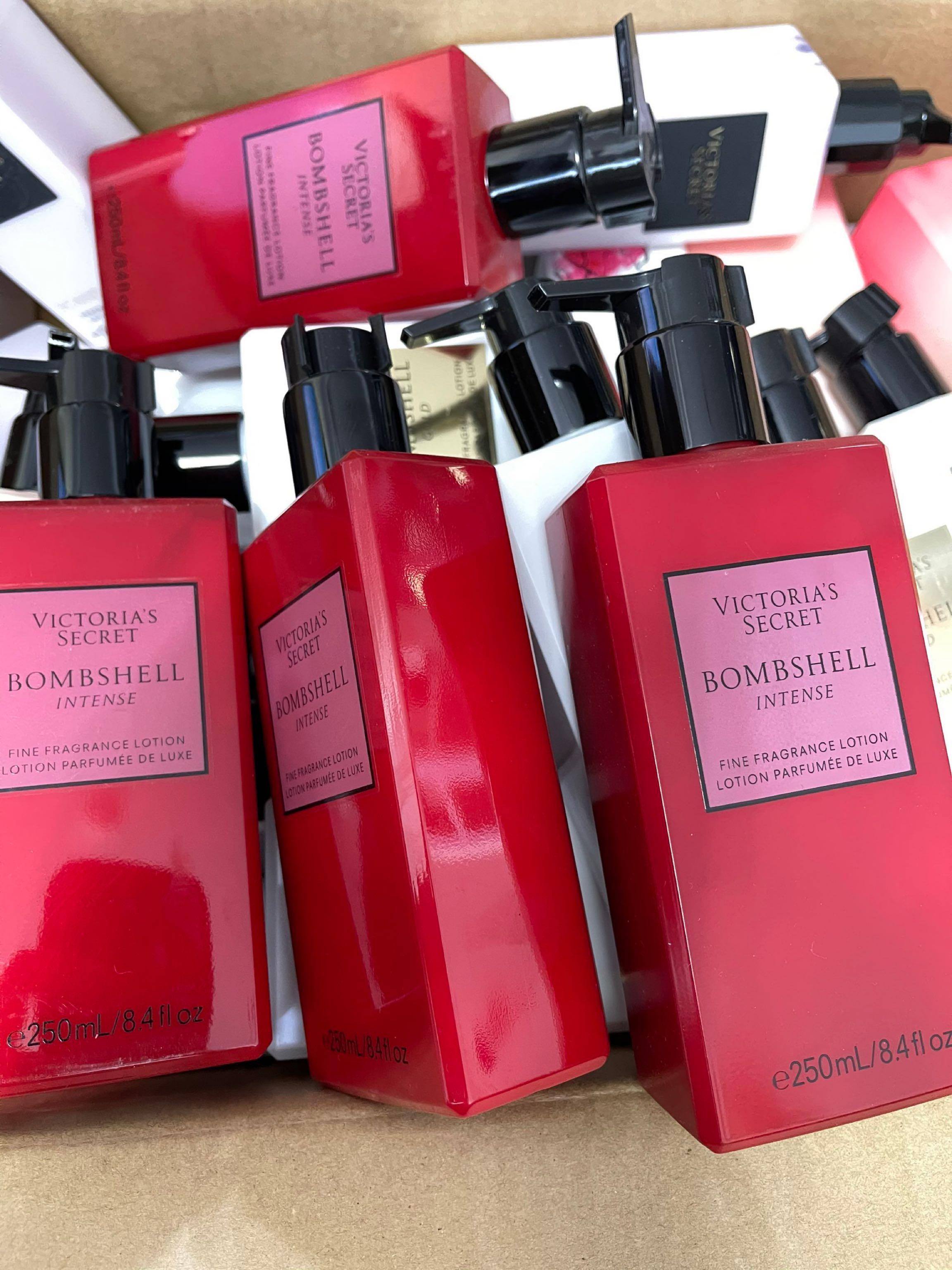 Lotion nước hoa Victoria's Secret #Fragrance Lotion
