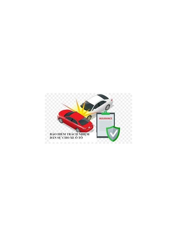BSH - Bảo hiểm TNDS bắt buộc Ô tô