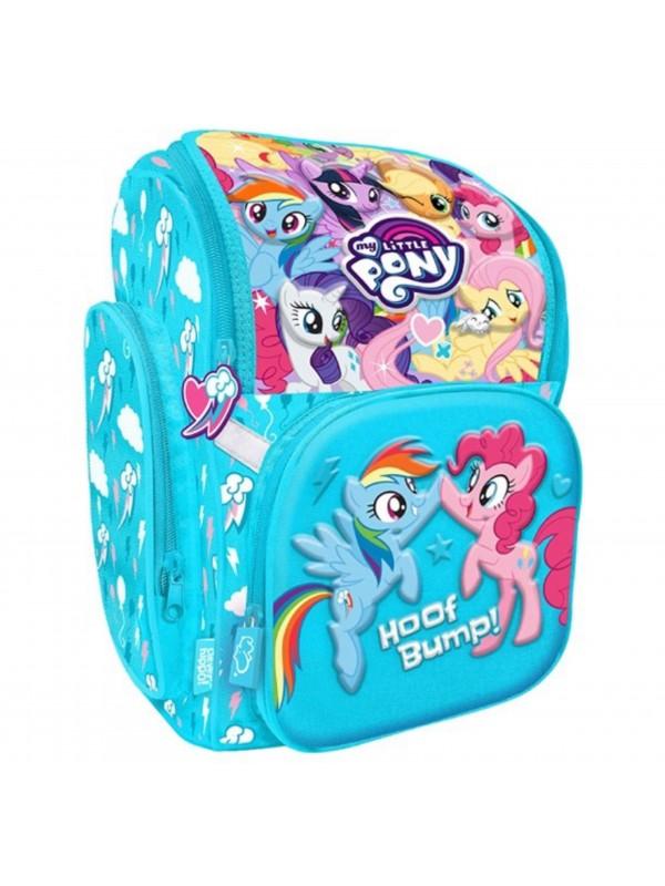 Ba Lô Fancy - My Little Pony Cô Nàng Cá Tính - BP1204